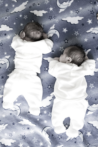 2 little angels