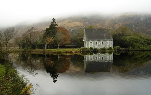 Gougane Barra - Ireland