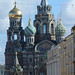 Die Auferstehungskirche, Sankt Petersburg, RU