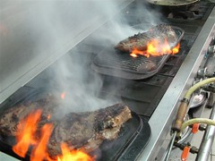 searing meat (1)