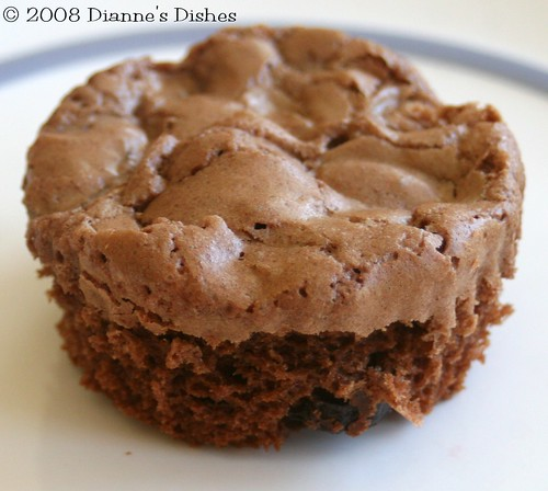 Tuesdays with Dorie: French Chocolate Brownies: Ready to Eat