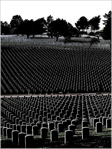 Veterans Cementery
