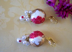 Parisinne Earrings 2