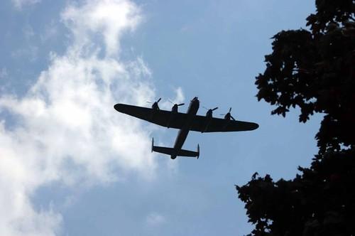 094 -- Week 23 (pic g) Lancaster Bomber