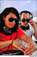 nadastrom (dave nada and matt nordsrom) @ mad decent block party 2008