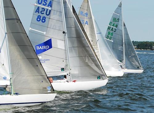sailing ct darien 24mr international24meter 24meter httpbillblevinscom norotonyachtclub international24mr 200824meterusnationals
