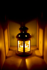 Stars (Shakir's Photography) Tags: light shadow hot golden globe warm candle    goldenglobe