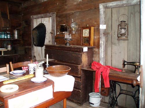 beckstrom cabin 2