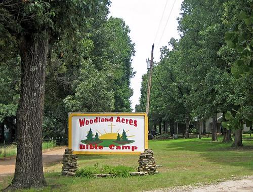 Woodland Acres Bible Camp