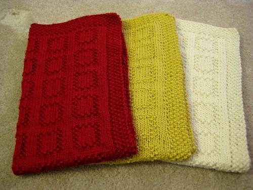 moss grid hand towel1 071208