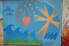 DSC_0784 (Kurt Christensen) Tags: art beach painting mural surf thrust gilgobeach gilgo