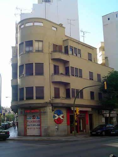 Inmueble para Josep Cunill
