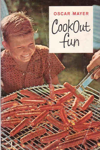 Oscar Mayer CookOut Fun, 1959