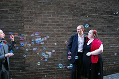 Bubbles (keybuk) Tags: bubbles retro owenblacker johnclements jenblacker owenandjenswedding