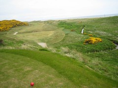 Murcar 3 (Mike Ridley) Tags: golf scotland murcar