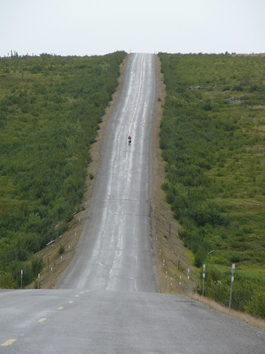 Mas colinas ...Dalton Highway Alaska