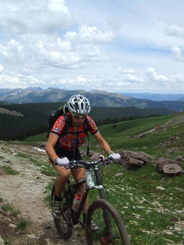 Leadville Training weekend