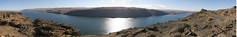 Columbia River / Wanapum Lake