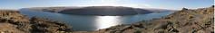Columbia River / Wanapum Lake