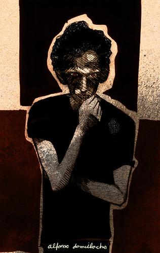 miedo. 2008
