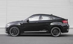 AC Schnitzer BMW X6 3
