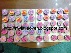 .:: My Little Oven ::. (Cakes, Cupcakes, Cookies & Candies) 2731596948_87aed64da2_m
