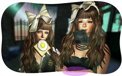 ( Beattie ) Tags: secondlife