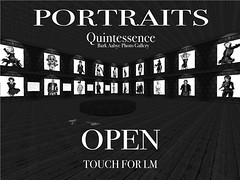 POTRAITS Gallery