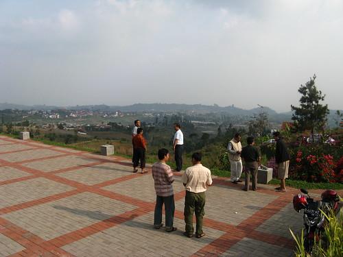 Men and Landscape