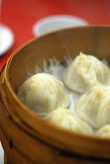 Little Juicy Steamed Meat dumplings - (DSC_1591)