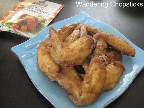 Hup Loong Tepung Goreng (Belacan Chicken Powder) 2