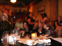 blurry blogger bash