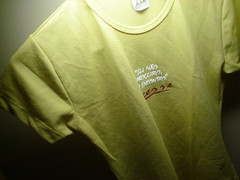 Camiseta tertúlia