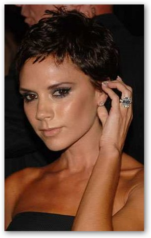 Victoria Beckham's New Haircut