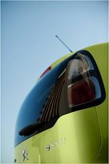 exterieur6 (C3Picasso) Tags: automobile citroen citroën voiture picasso nouveau c3 modulo bellissimo spacio easygo c3picasso