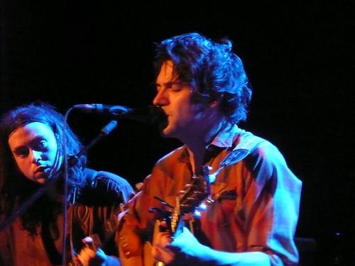 CONOR OBERST & SKY LARKIN - Köln, Gloria (11.09.2008)