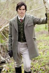 Alec D'Urberville in BBC film