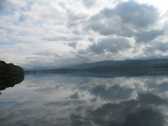 Reflections (Jon Barbour) Tags: scotland europe scotlandslandscapes scotlandinpicture