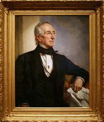 John Tyler, Tenth President (1841-1845)
