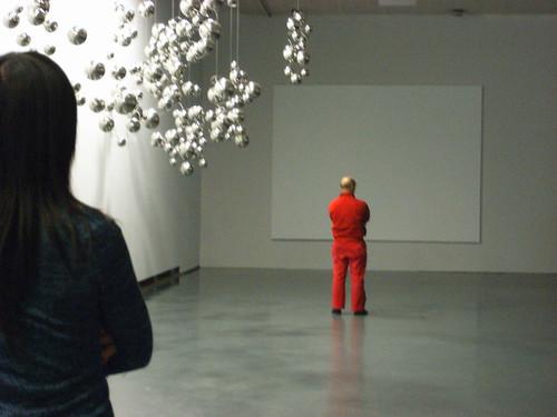 Museum Boijmans, Rotterdam, September 2008