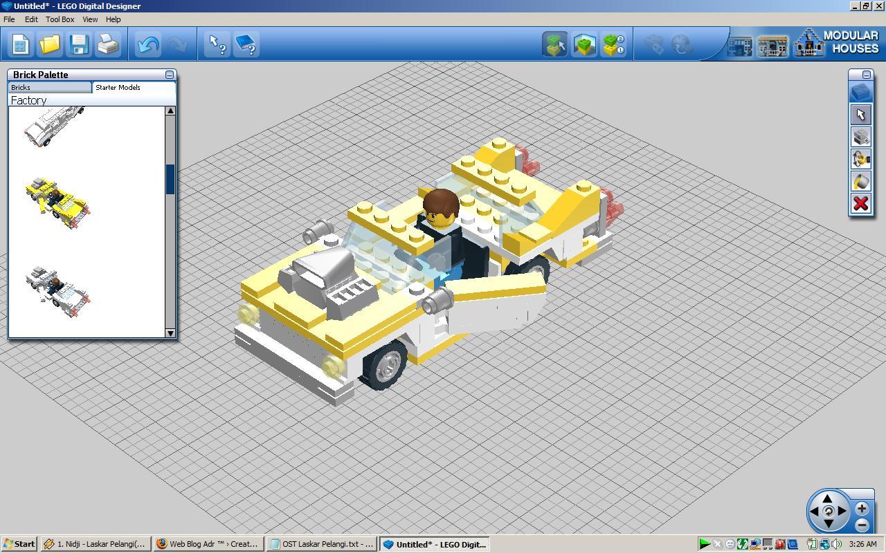 Download lego designer