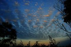 Wake Up Call (Dolly MJ) Tags: sunset sky sun color sunrise mj redsky dolly kota kk kinabalu beautifulsunset colorfulclouds kotakinabalusunset sabahsunset borneosunset beautifulkk
