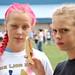 Heidi McGinnis and Sage