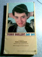 Ferris Beuller's Day Off: The Novel