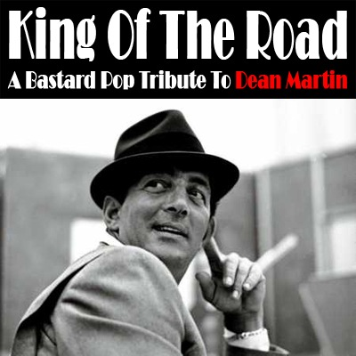 King of The Road - Mashup Industries Release