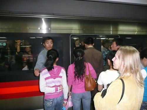 Propvolle metro