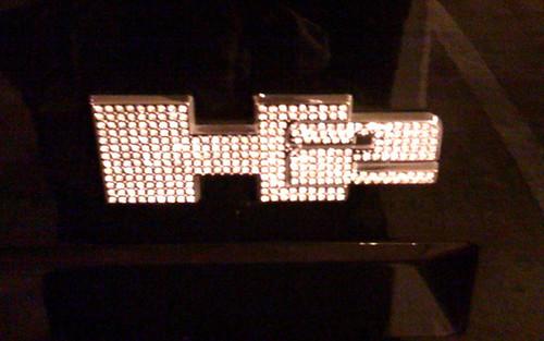 Swarovski Crystal Encrusted