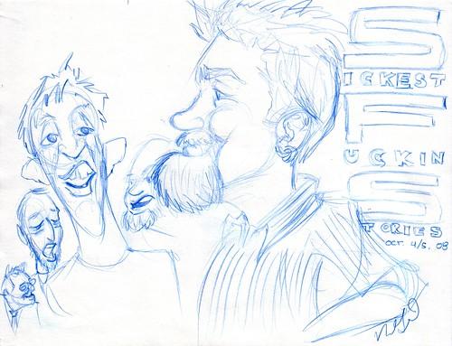 sickest stories sketch 081004