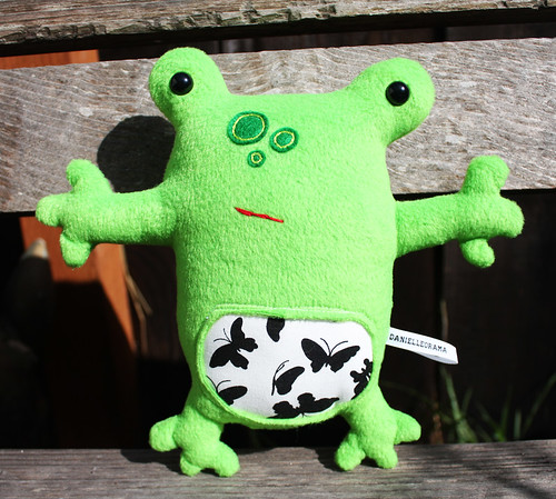 Felipe Frog