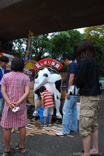 Hokkaido Fair 2008  051